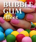 Lak za nokte Bubble Gum Effect