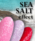 Moyra Sea Salt Effect lak za nokte