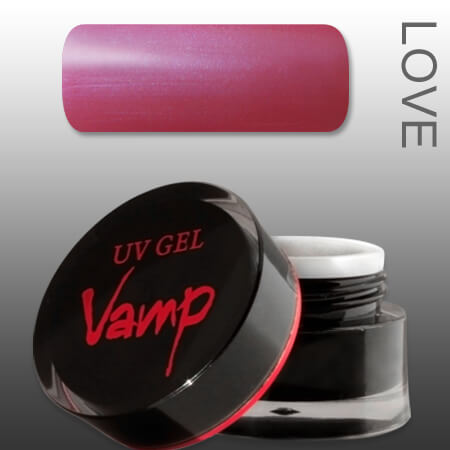 Gel u boji 203 Bella, Love Collection