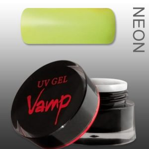 Gel u boji 701 Neon yellow, Neon Collection