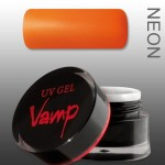 Gel u boji 702 Neon orange, Neon Collection