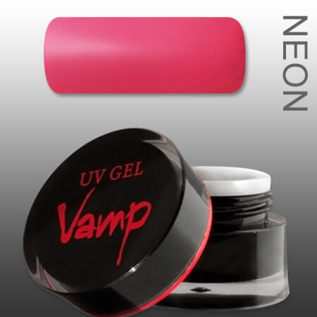 Gel u boji 703 Neon pink, Neon Collection