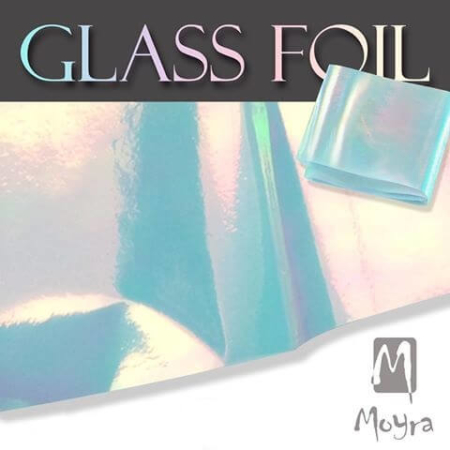 Glass folija