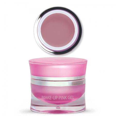 Gradivni gel – Make-up Pink 50g
